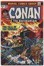 Conan the Barbarian #26