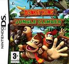 Donkey Kong Jungle Climber - Nintendo DS