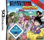 Dragon Ball Origins - Nintendo DS