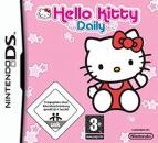 Hello Kitty Daily - Nintendo DS
