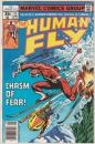 Human Fly #13