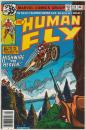 Human Fly #19