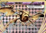 Iksbat BREAK - Pokémon TCG