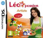 Lea's Passion Imagine Artist - Nintendo DS