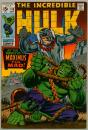 Incredible Hulk #119