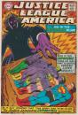 Justice League of America #59