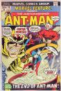 Marvel Feature #10 Ant-Man