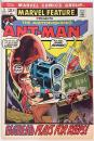 Marvel Feature #5 Ant-Man