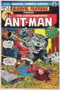 Marvel Feature #9 Ant-Man