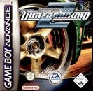 Need for Speed Underground 2 - GBA