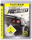 Need for Speed PRO Street - PS3