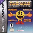 PACMAN Collection - GBA
