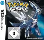 Pokémon Diamant Edition - Nintendo DS