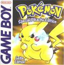 Pokémon Gelbe Edition (mit OVP) - Game Boy