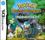 Pokémon Mystery Dungeon Erkundungsteam Zeit - Nintendo DS