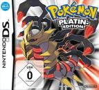 Pokémon Platin Edition - Nintendo DS