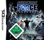 Star Wars The Force Unleashed - Nintendo DS
