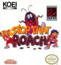 Stop that Roach - Game Boy