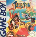 Tale Spin - Game Boy
