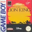 Disney's The Lion King - Game Boy