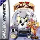 Tom & Jerry The Magic Ring - GBA