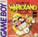 Wario Land 2 - Game Boy
