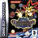 Yu-Gi-Oh! Dungeon Dice Monsters - GBA