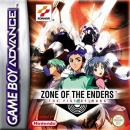 Zone of Enders - The Fist of Mars - GBA